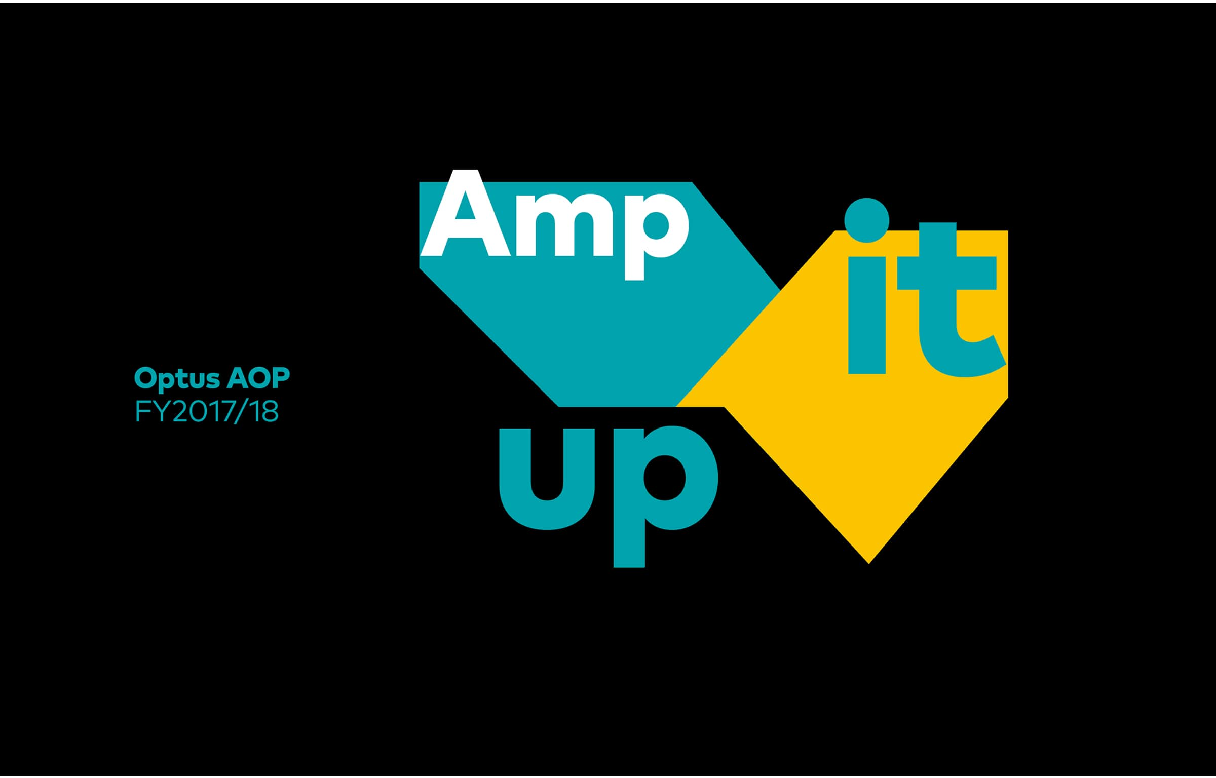 Optus Amp It Up