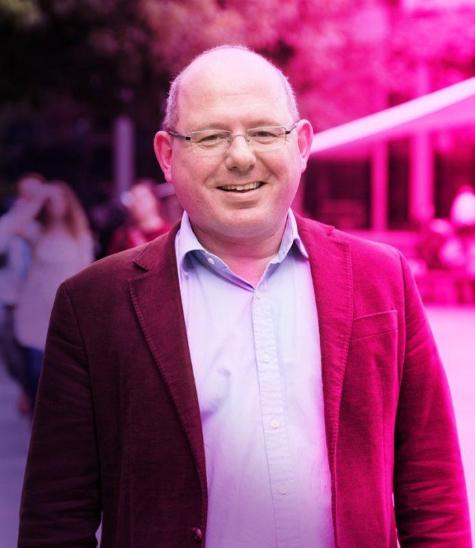 Adrian Talbot