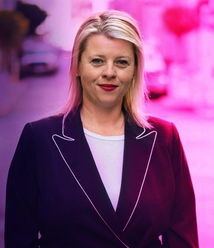 Heather Kernahan