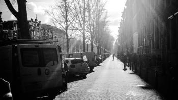 One-to-wandeling
