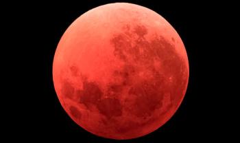 Bloed Maan