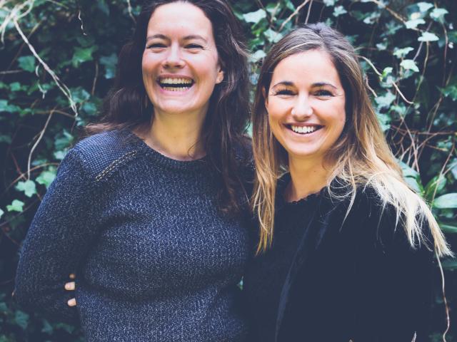 Jane vs Wil - Lachen helpt tegen de griep