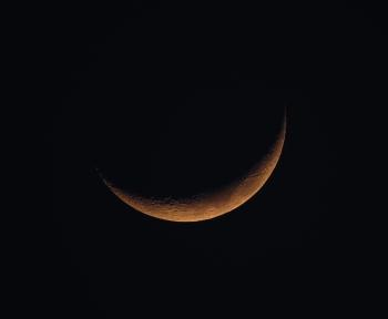 Nieuwe maan ritueel