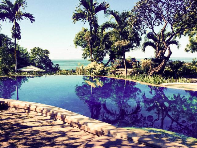 Mijn 3 favoriete retreats op Bali