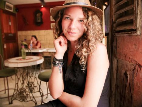 Jamila Vriesman