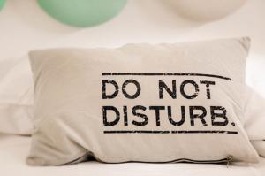 10 dingen om burnout voorkomen