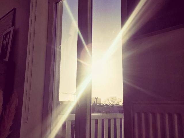 I am Light