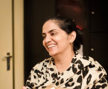 Sangitha Khosla