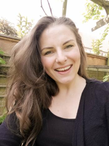 Camilla Schimmelpenninck