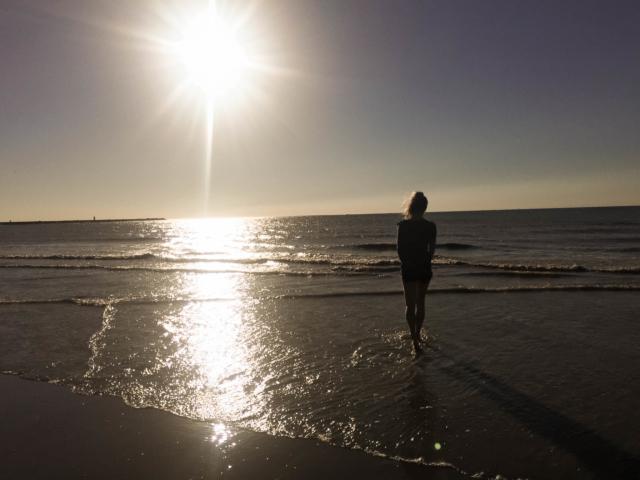 Summer Solstice: een simpel ritueel