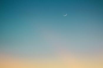 nieuwe maan juni