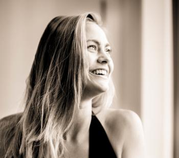 Nathalie van den Hombergh