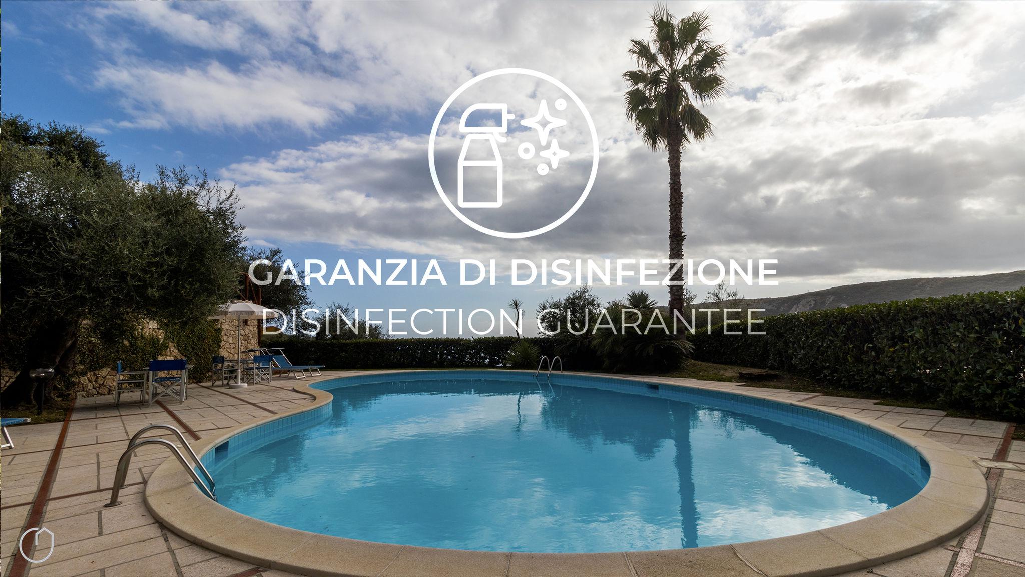 Il Borgo apartments - A1