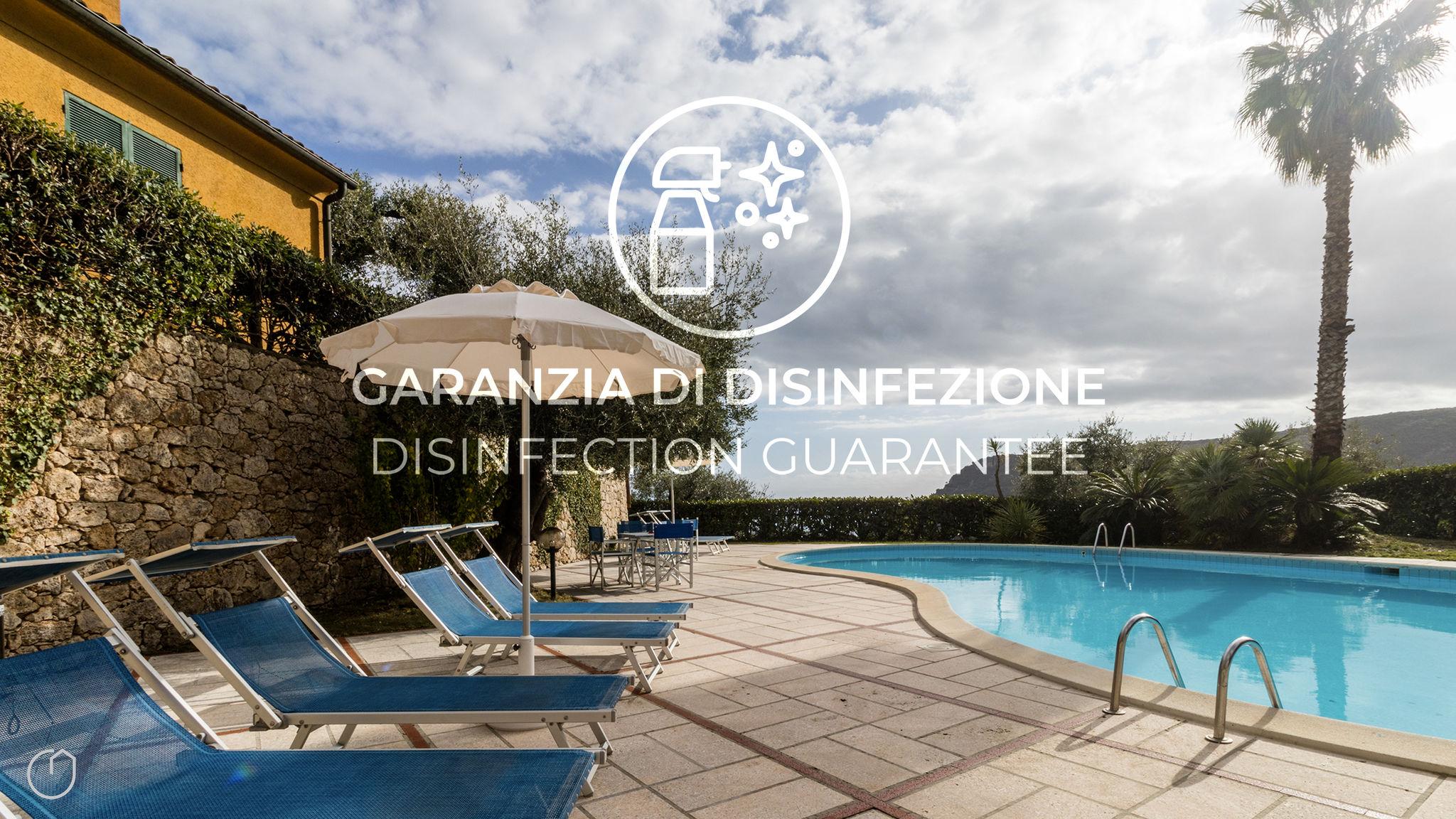 Il Borgo apartments - A4