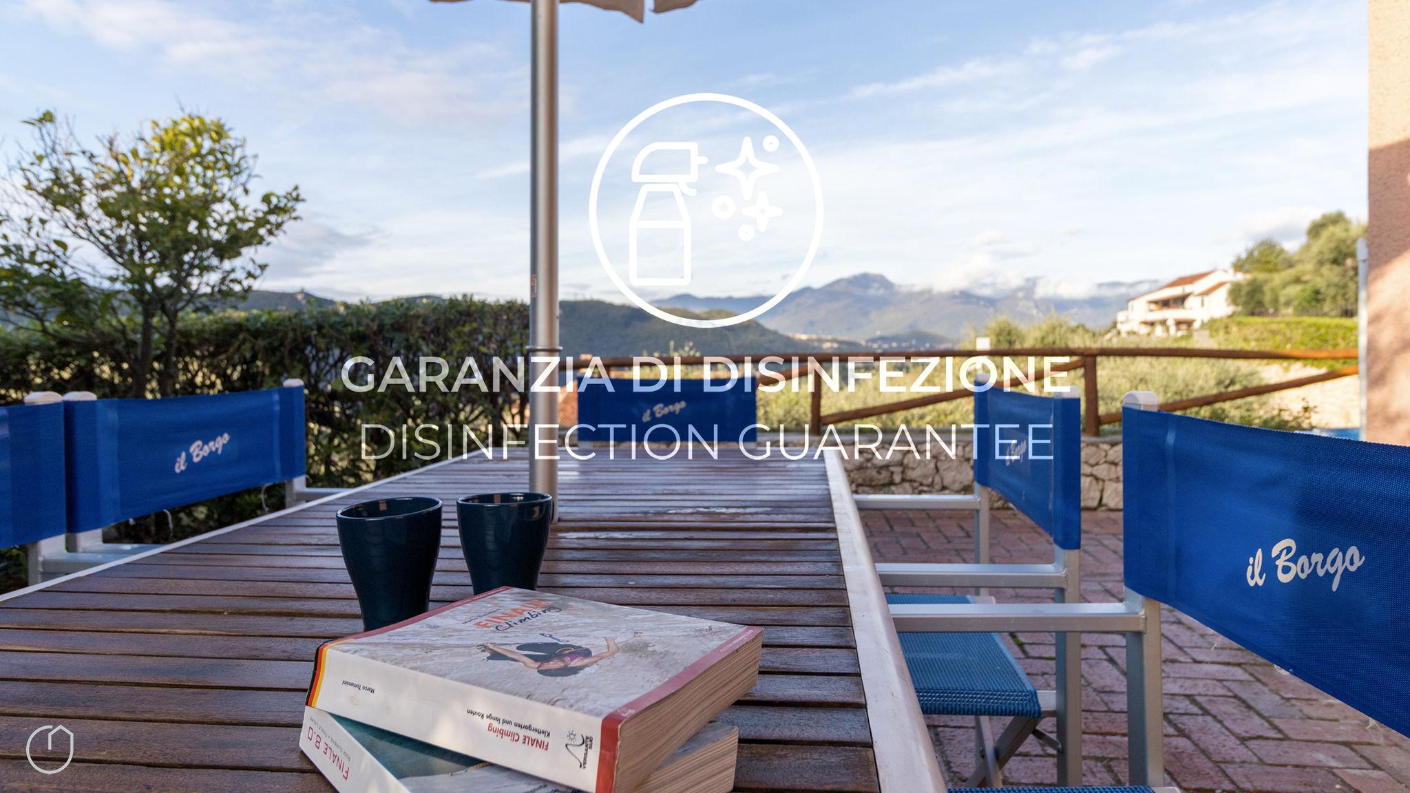 Il Borgo apartments - C1
