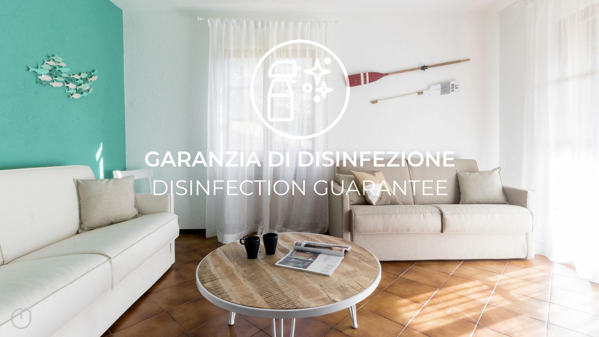 Il Borgo apartments - C2
