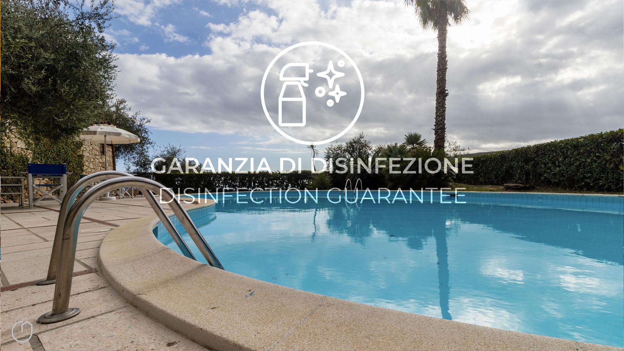 Il Borgo apartments - B4