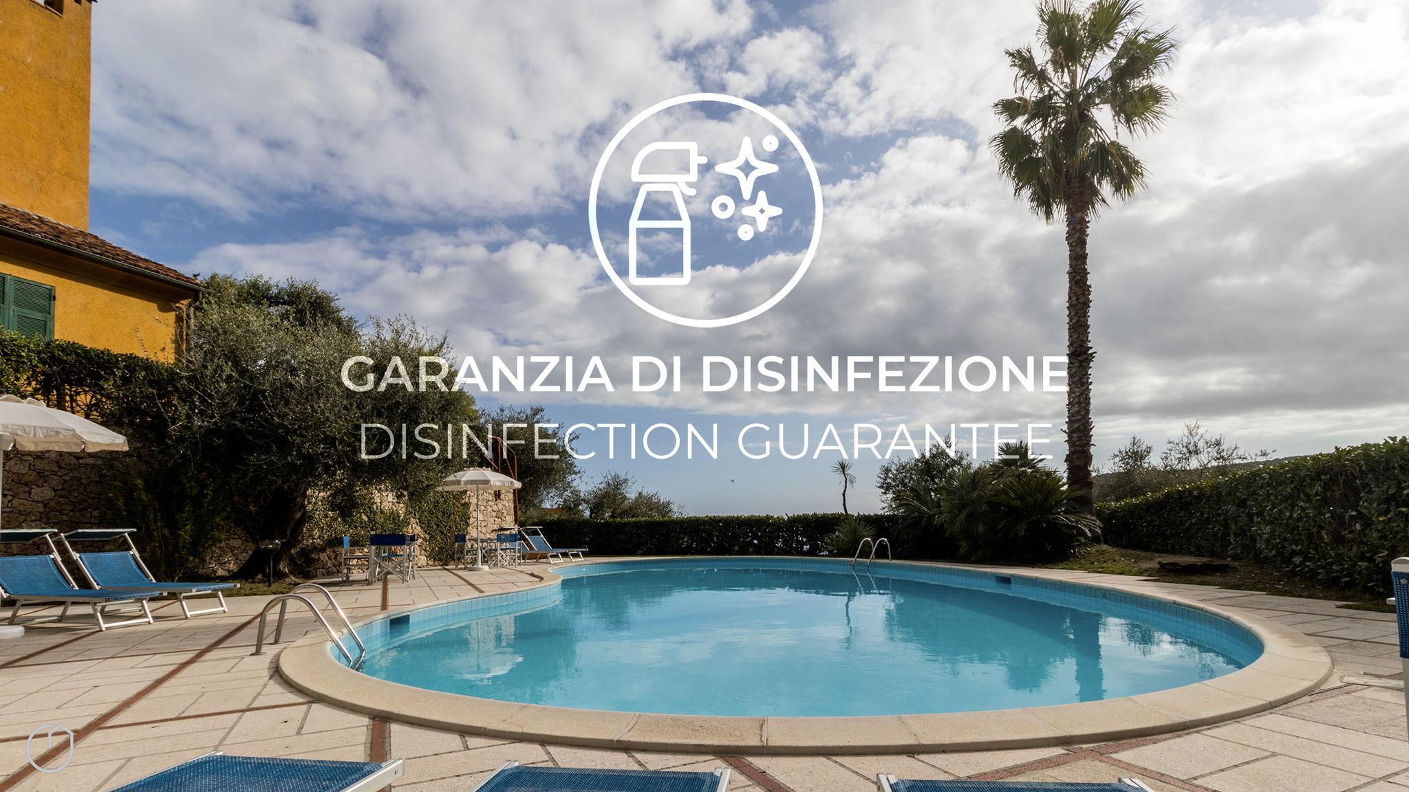 Il Borgo apartments - B2