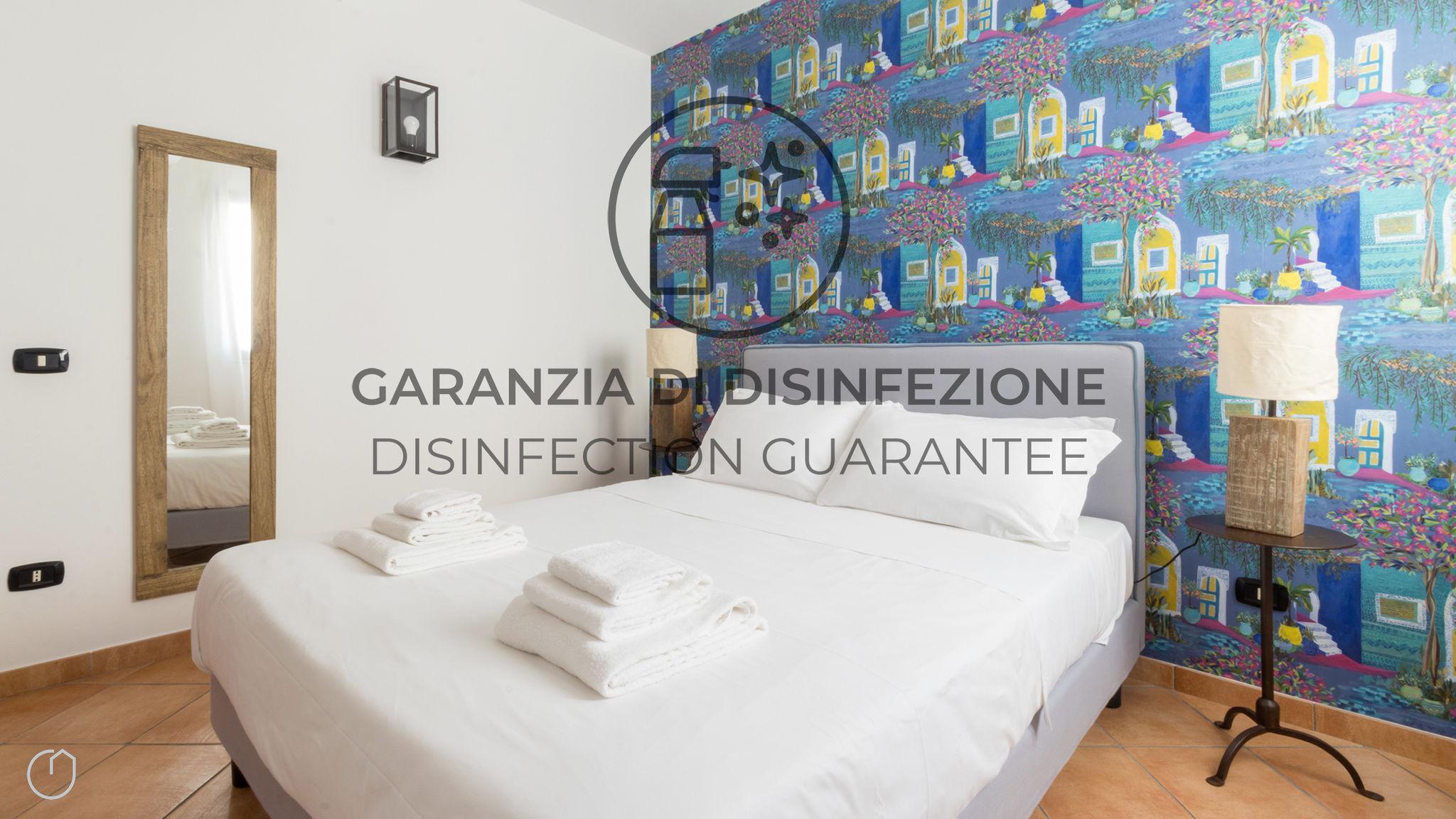 Ottoventi Apartments - Scirocco