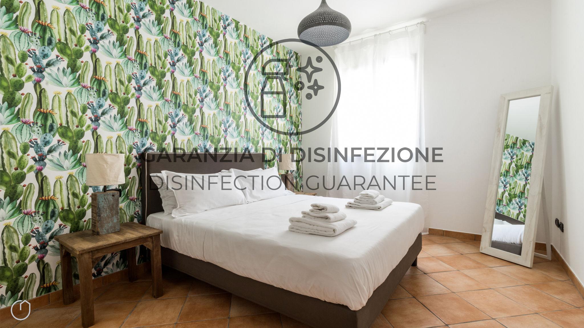Ottoventi Apartments - Libeccio