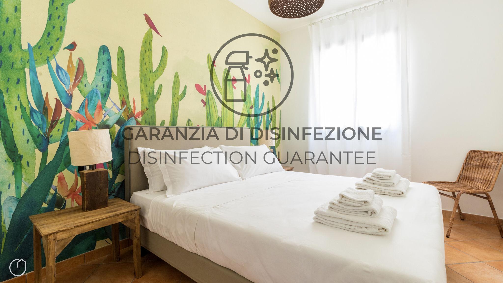 Ottoventi Apartments - Mezzogiorno