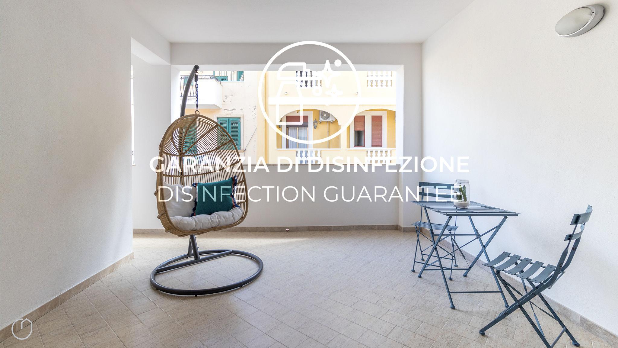 Ottoventi Apartments - Grecale
