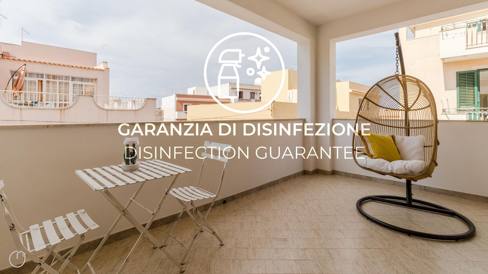 Ottoventi Apartments - Tramontana