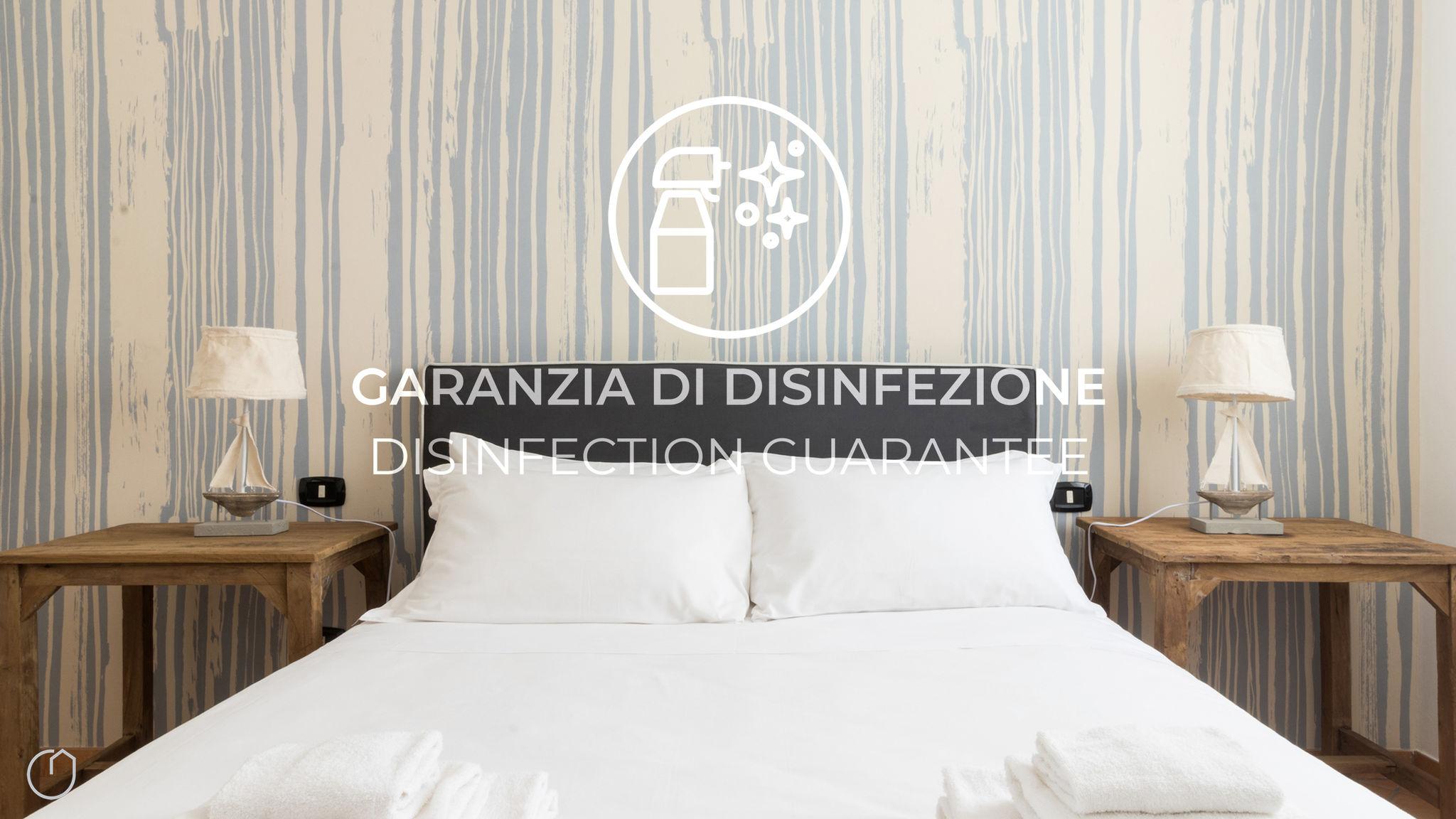 Ottoventi Apartments - Ponente