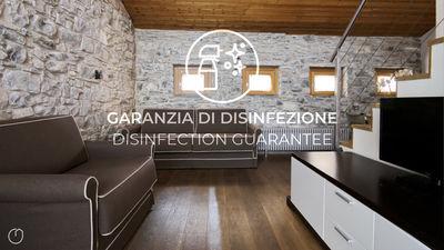 Bellagio watermark logo