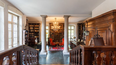 Villa ronco 1