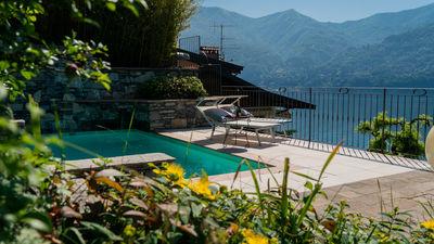 Villa carate 11