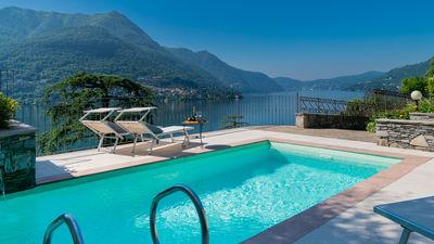 Villa carate 13