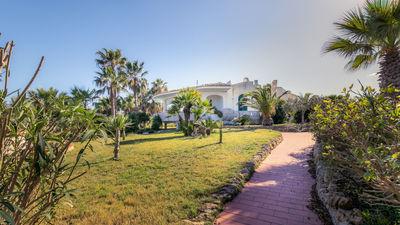 Villa ninth street sea view san lorenzo house villas real estate %282%29