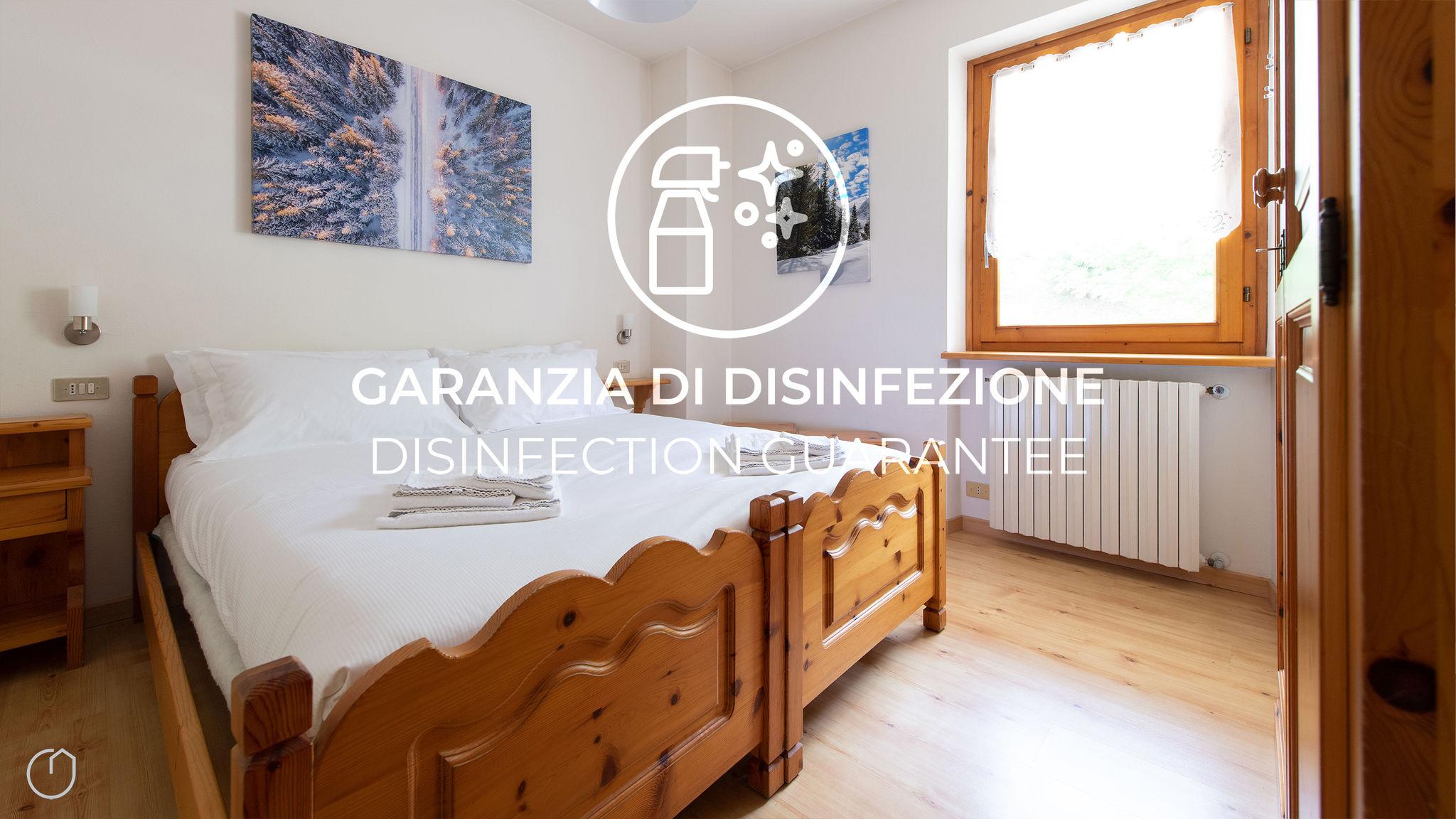 Belvedere 28 - Genziana
