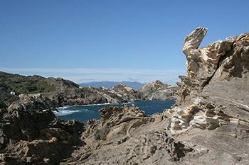 Paisajes Cabo de Creus Alt Empordà