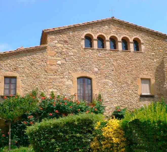 Masia en Venda Castell Empordà