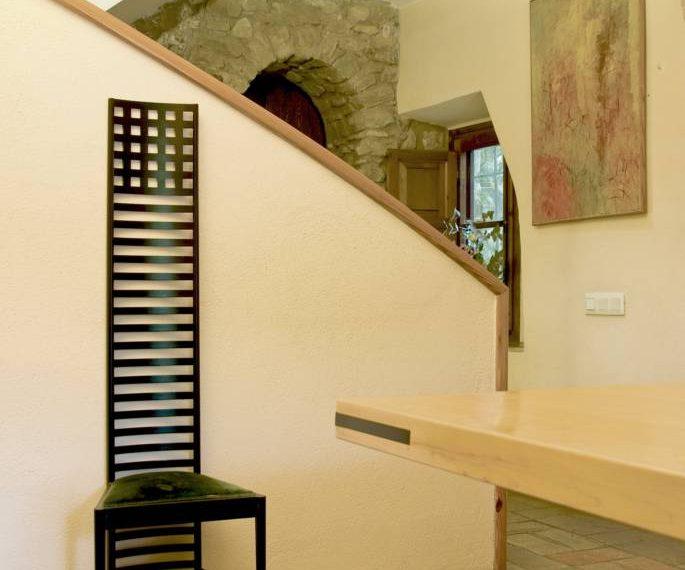 Casa Rustica Restaurada con buen gusto 3