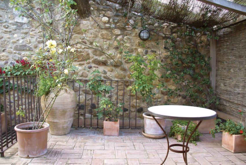 Casa Rustica Restaurada con buen gusto 4