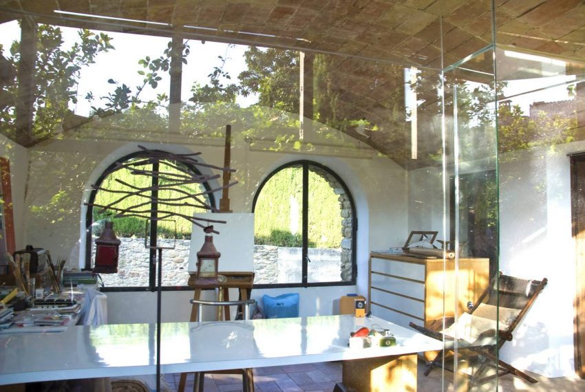 Casa Rustica Restaurada con buen gusto 5
