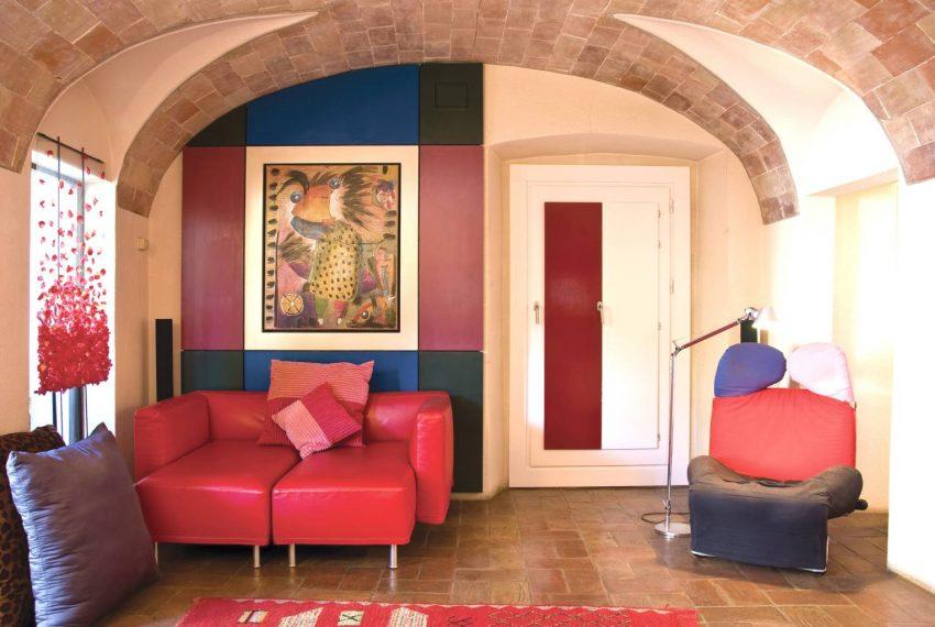 Casa Rustica Restaurada con buen gusto