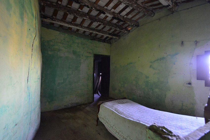 Masia Reformar Venta Dormitorio