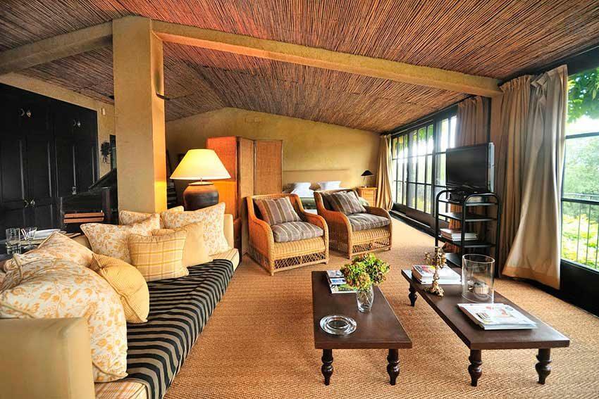Casa Rural Venta Garrotxa Suite Amplia