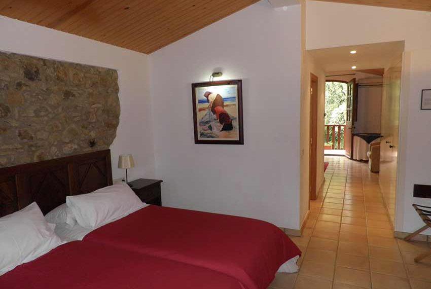 Hotel Rural Pla Estany Habitacion 2