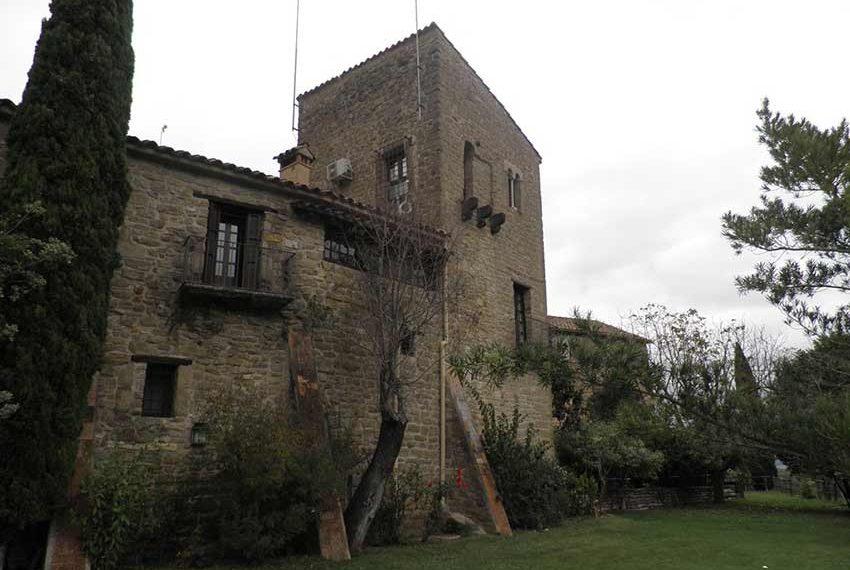 Hotel Rural Pla Estany Torre