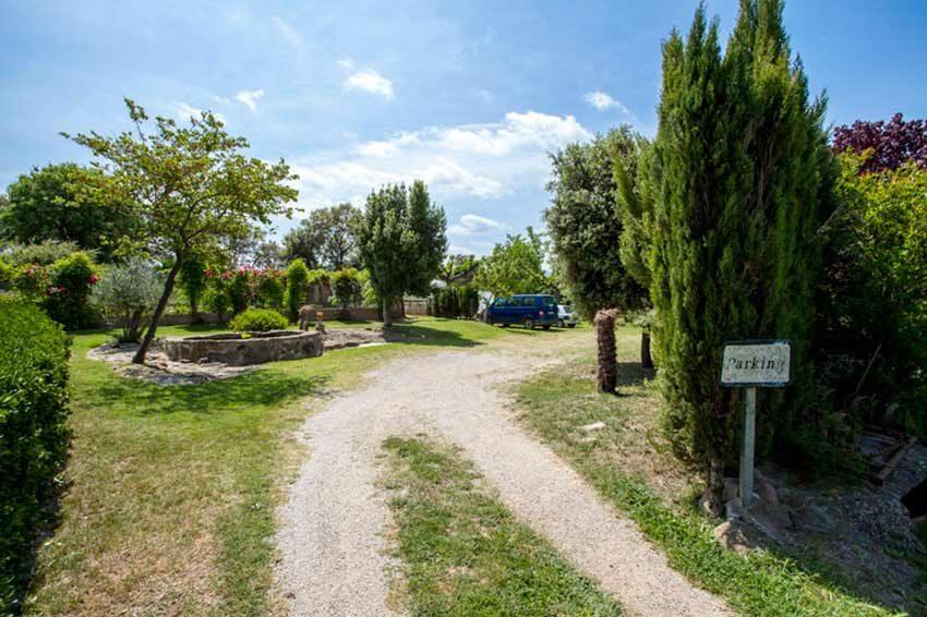 Masia-Turismo-Rural-Baix-Emporda-Acceso