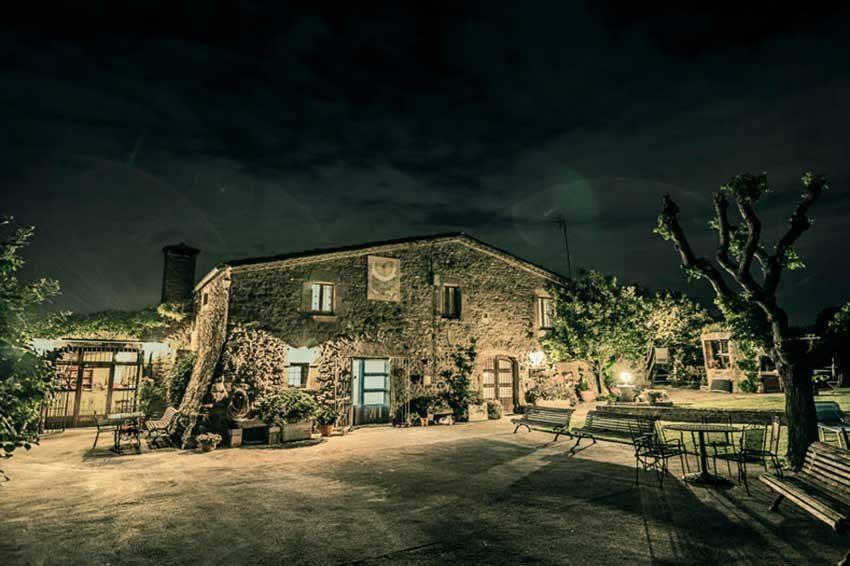 Masia-Turismo-Rural-Baix-Emporda-Vista-Nocturna