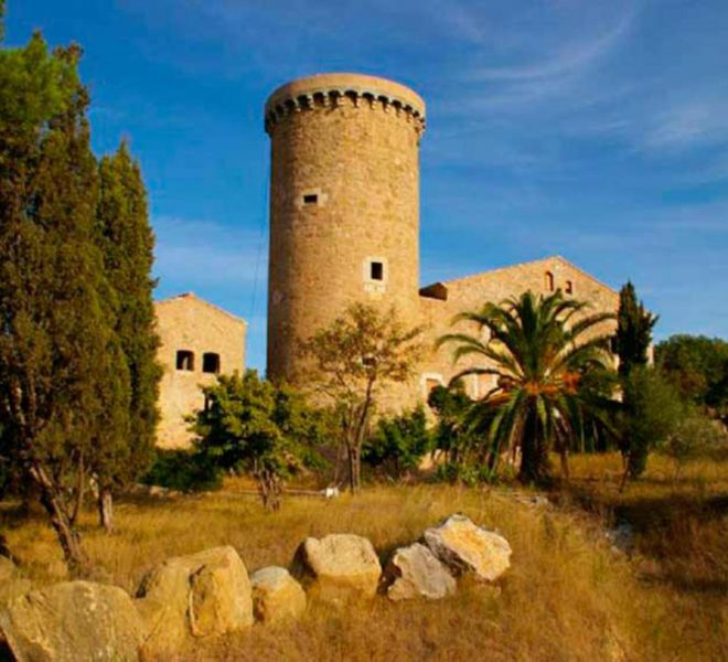 Torre Medieval Baix Empordà