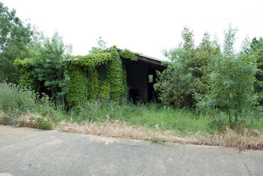 Pajar para Rehabilitar en Tranquilo Pueblo del Empordà