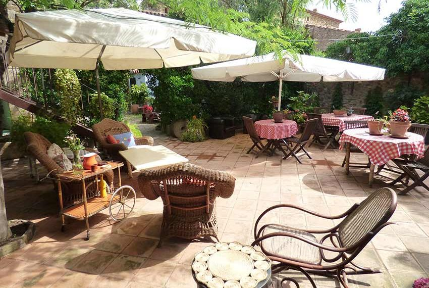 Hotel BB en Venta en el Baix Empordà