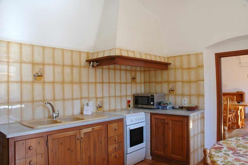 Casa-Rustica-Interior-Emporda-Cocina